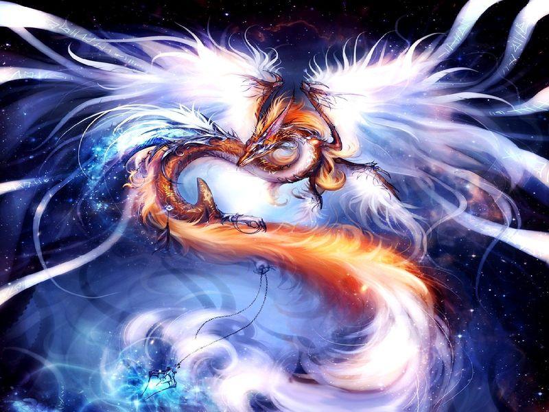 Te ves metido en una pelea contra un dragón inmenso.¿Cuál es tu estrategia?