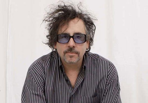 15332 - ¿Cuánto sabes de Tim Burton y sus películas?