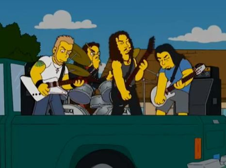 ¿Y qué canción interpretan al principio del viaje?