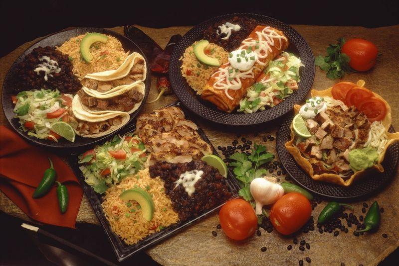 14026 - Gastronomía del mundo. Hoy: México