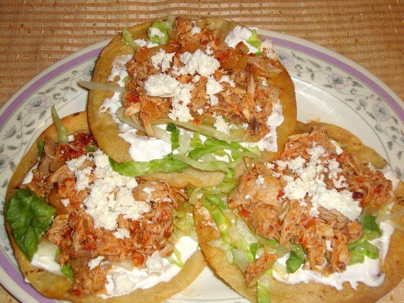 Finalmente, ¿en qué año la gastronomía mexicana fue reconocida como Patrimonio Inmaterial de la Humanidad?
