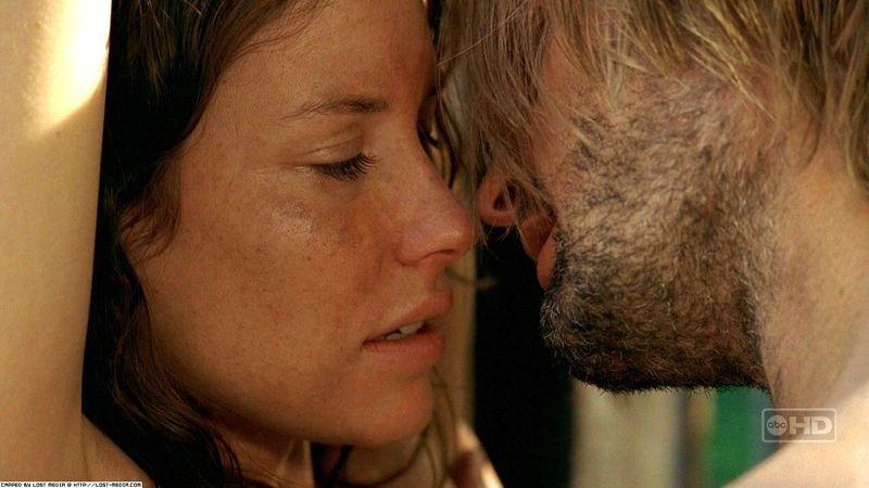 ¿Cómo llama Sawyer a Kate?