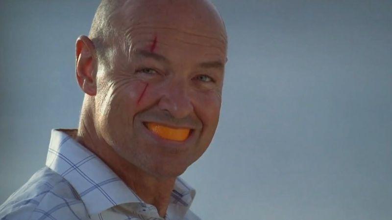 ¿Qué pasa con John Locke al volver a la isla?