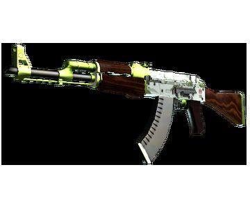 AK-47 - Hidropónico