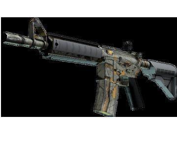 M4A4 - Cazador Moderno