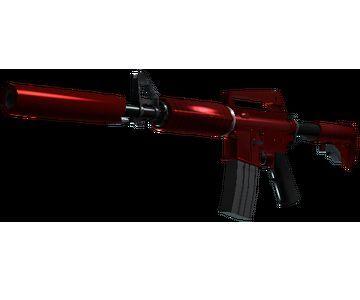 M4A1-S - Hot Rod