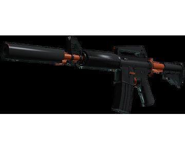 M4A1-S - Nitro