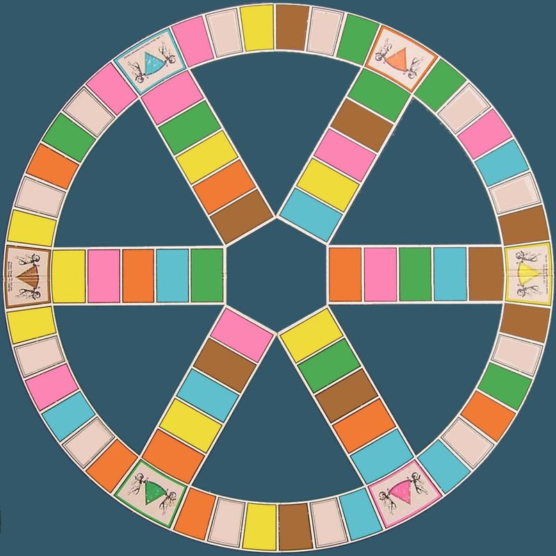 15474 - Preguntas que te harán ganar una partida de trivial