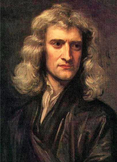 ¿Cómo descubrió la ley de la gravedad Newton?