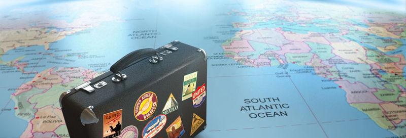 15482 - ¿Qué famoso es tu compañero ideal de viaje?