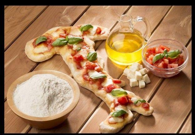 15467 - Gastronomía del mundo. Hoy: Italia