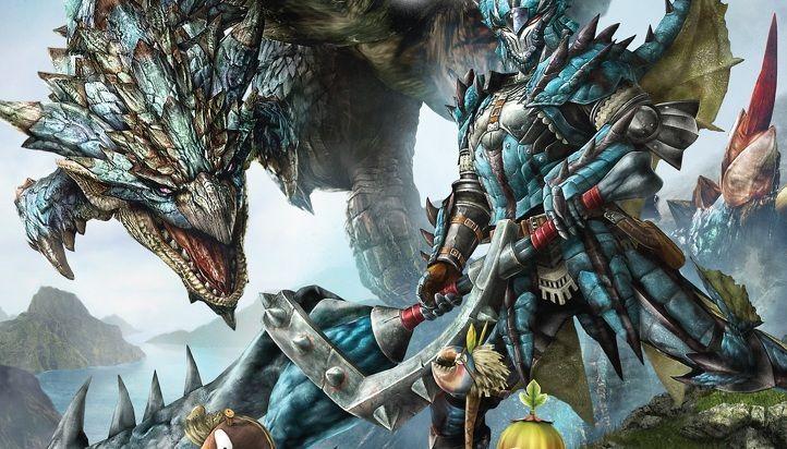 15489 - ¿Eres un gran cazador? ¿Cuánto sabes de Monster Hunter? (Parte1)