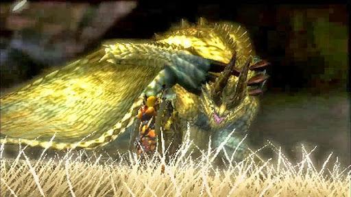 ¿Cuál es el monstruo más grande de todas las sagas Monster Hunter jamás conocido?