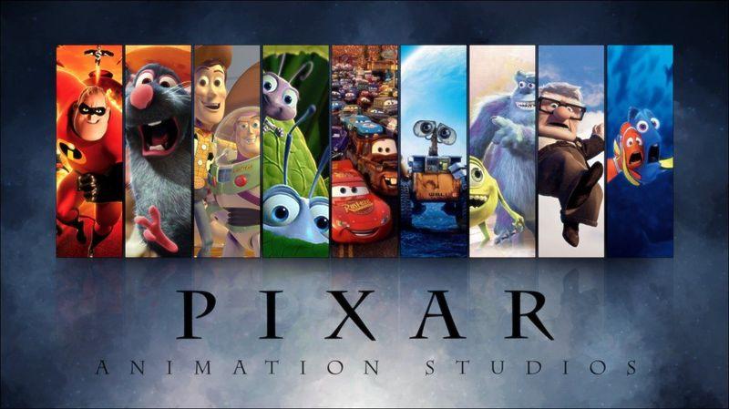 15560 - ¿Reconoces a estos personajes secundarios de Pixar?