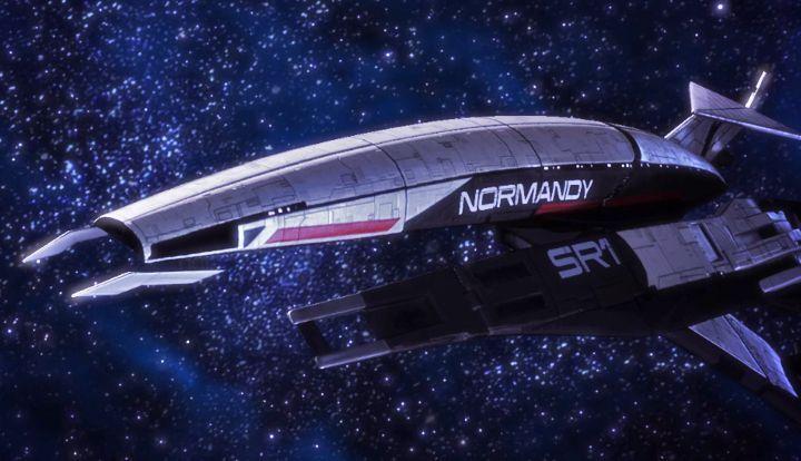 ¿Qué clase de nave te gusta?