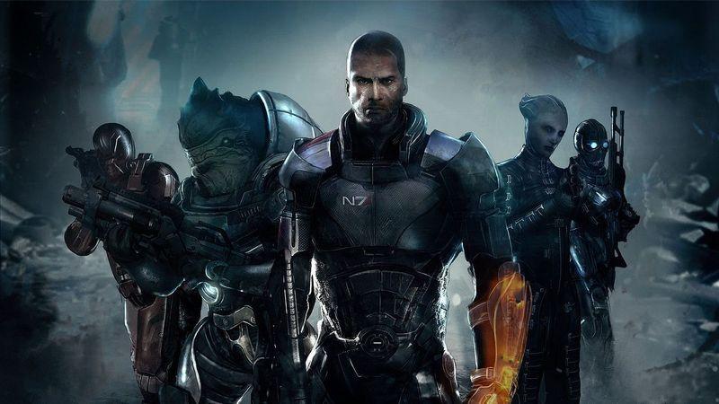 Tu y tu equipo de Badass alienígenas debéis salvar la galaxia de un enemigo desconocido ¿Cómo procedes?