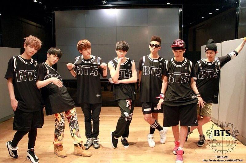 ¿En qué fecha fue el debut de BTS?