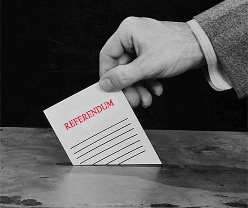 15668 - Encuesta: ¿Qué votarían los usuarios de Viralízalo en un supuesto referéndum real?