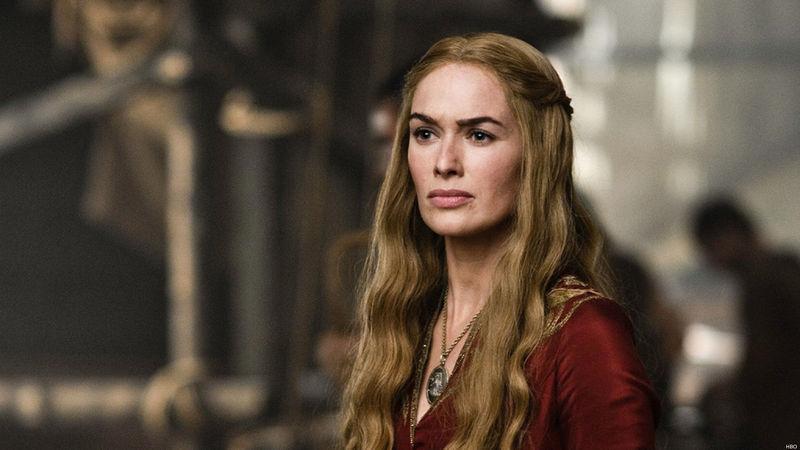 Cersei Lannister...