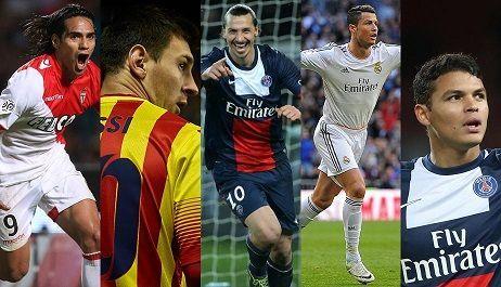 10569 - Ex-equipos de los futbolistas