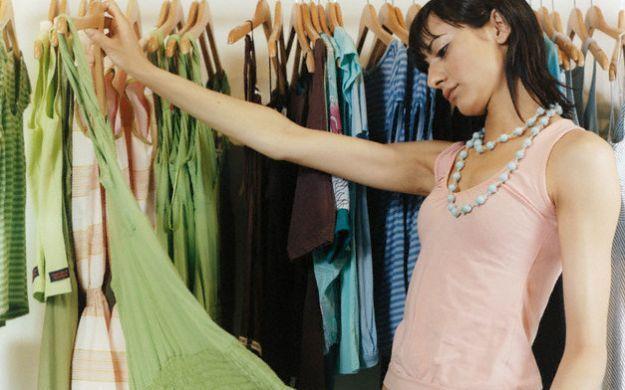 ¿Qué es lo que nunca falta en tu vestuario?