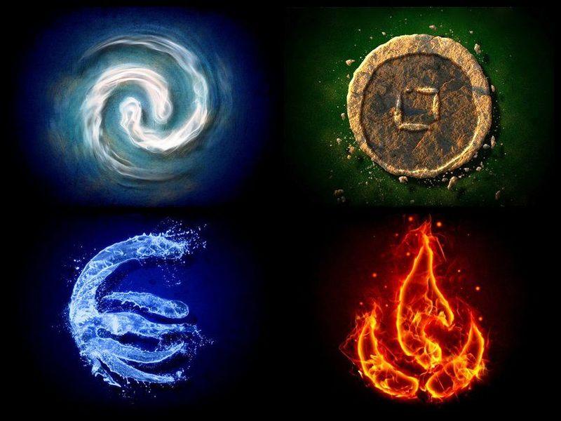 ¿Cuál es tu elemento favorito?