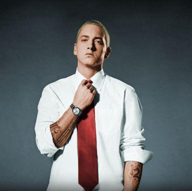 15694 - ¿Sabrías reconocer el título de estas canciones de Eminem por su letra?