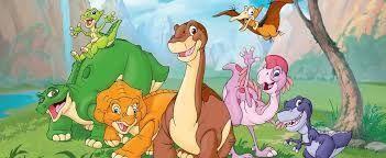 15737 - Según tu personalidad, ¿qué Dinosaurio habrías sido?