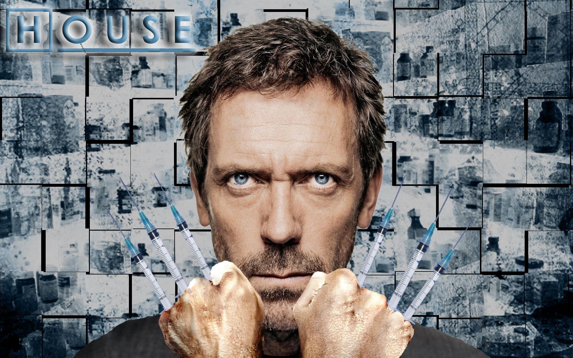 4982 - ¿Cuánto sabes acerca de House MD?