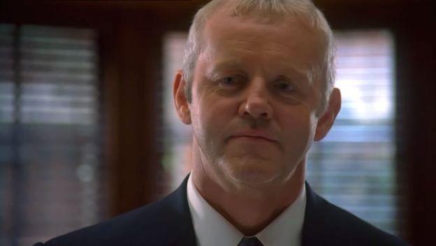 Michael Tritter quiere enseñarle una lección a House ¿Por qué?