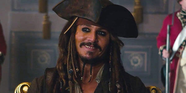 6200 - ¿Eres fan de Johnny Depp?
