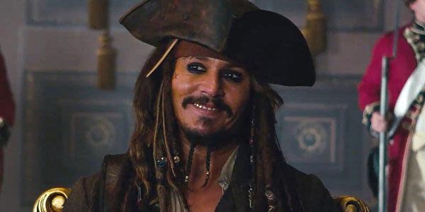 6200 - ¿Eres fan de Johnny Depp?