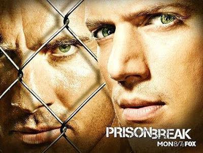 ¿Cuántas veces se fugó Michael de la prisión?