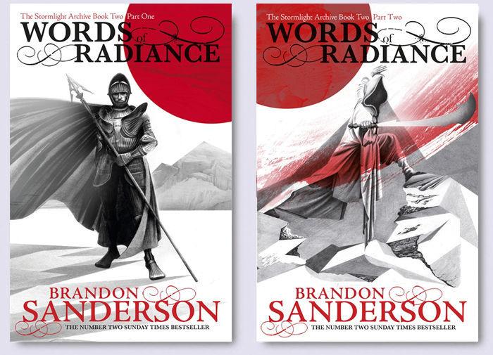 Hace un tiempo, Sanderson publicó la única historia basada en