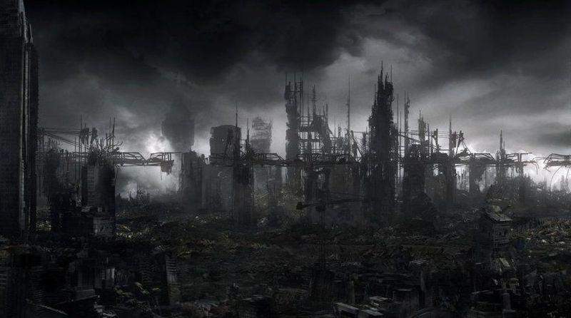 14151 - Demuestra cuánto sabes de distopias y antiutópicas