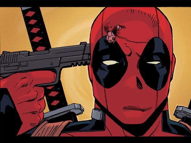 12733 - ¿Realmente conoces a Deadpool?