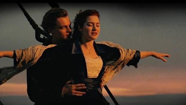 ¿Que dice en este momento de la película la actriz?