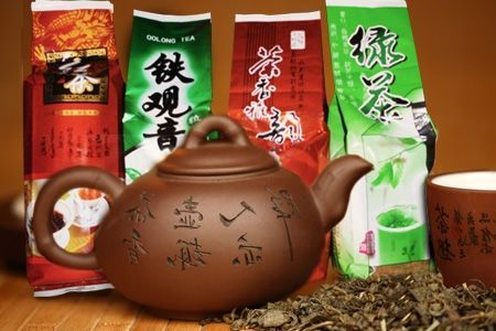 ¿Cuál es la bebida más popular en China?