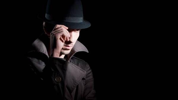15818 - ¿Serías un buen detective privado?