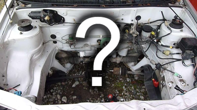 15840 - ¿A qué coche pertenecen estos motores?