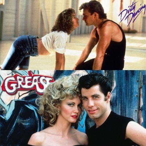 Vamos con Musicales ¿Dirty Dancing o Grease?