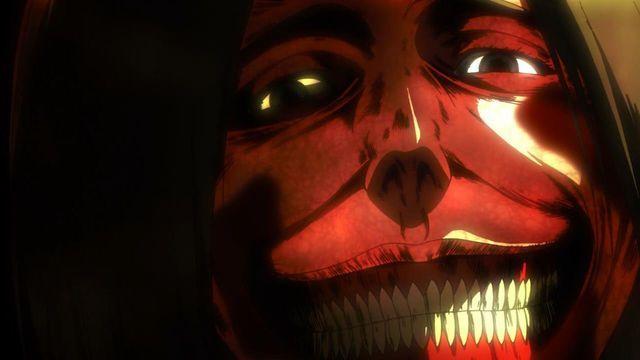 ¿A quién mata el titan que se comio a la madre de Eren?Aparte de a ella