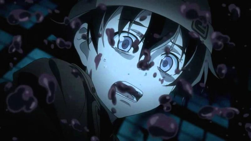 Uno de tus seres queridos está a punto de ser asesinado. Pero tú eres la última esperanza del mundo ¿te sacrificarias por él?