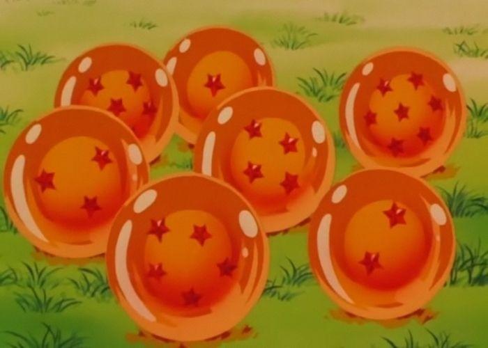 Has encontrado las bolas de dragón ¿Cual es tú deseo?