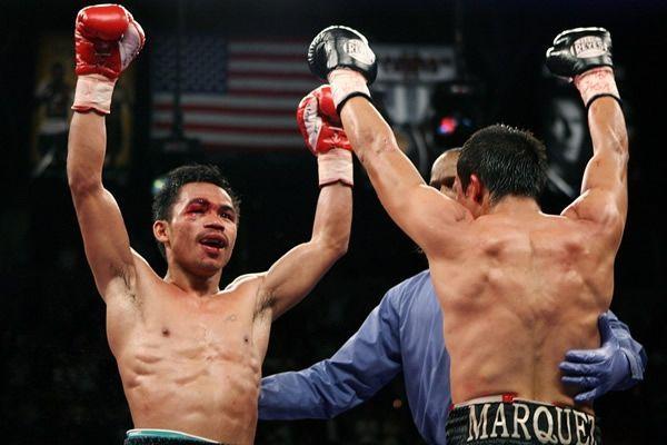 15954 - ¿Sabrías reconocer a todos los boxeadores?