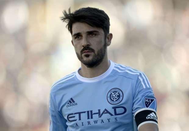 Este fue uno de los más famosos en 2010: ¿David Villa?