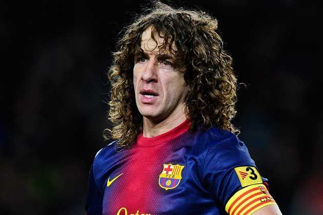 BONUS EXTRA: El mejor defensa y capitán del mundo: ¿Carles Puyol?