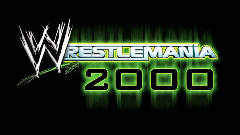 Última pregunta, ¿quiénes formaron el Main Event de WrestleMania 2000/16?