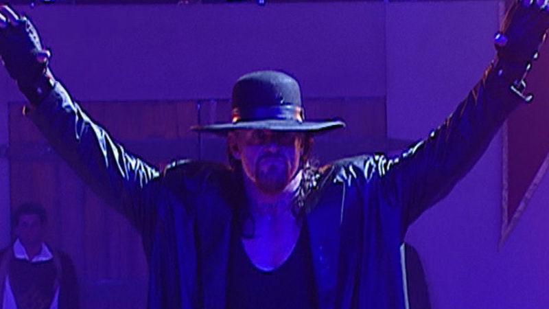 Ésta es de Memoria, ¿a por quién fue Undertaker en el Royal Rumble del 2006?