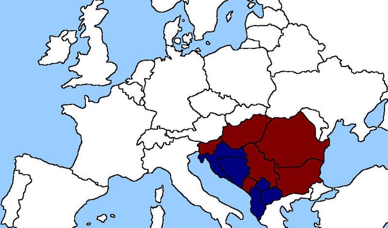 Serbia se ha hartado de Kosovo y le ha declarado la guerra con sus aliados. ¿Qué te parece?